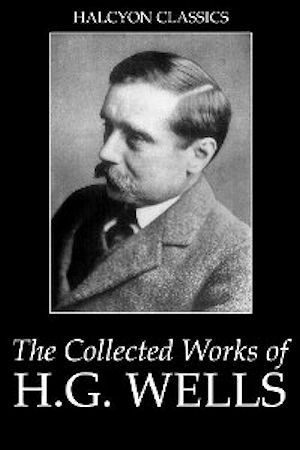 the stolen bacillus by hg wells essay Read this full essay on the stolen bacillus by hg wells the stolen bacillus by  hg wells this is a story set in the 19th century people had dress cod.