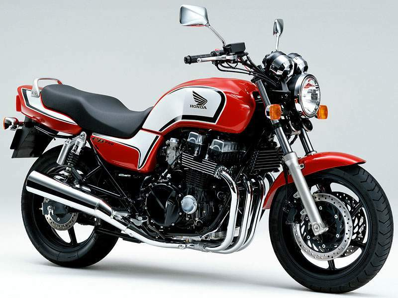 Honda CB750 Custom   dreamkustom