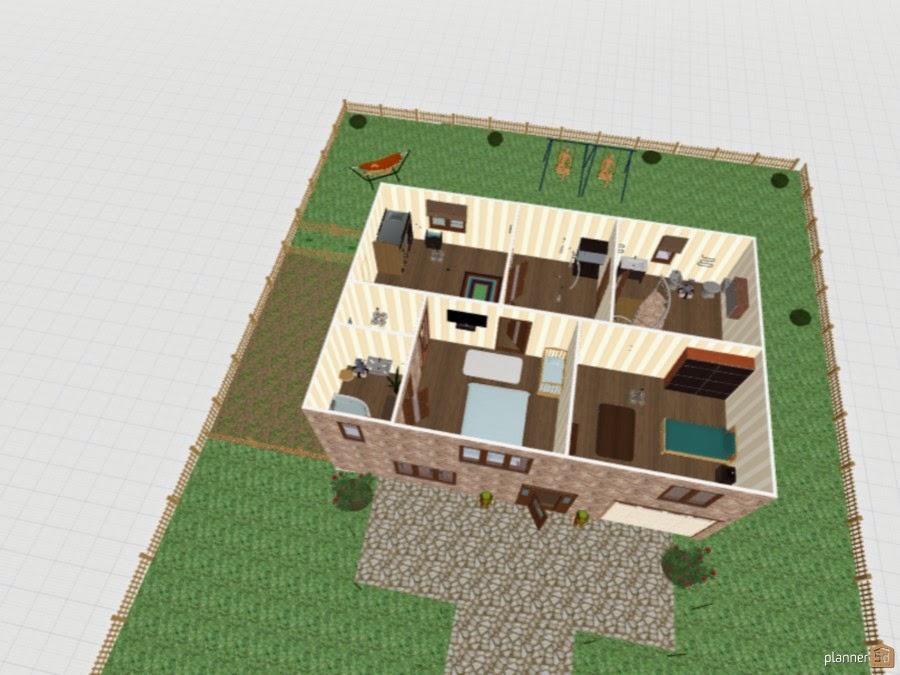 6 b de algaidas la casa de laura y alba for Cuarto de 10 metros cuadrados