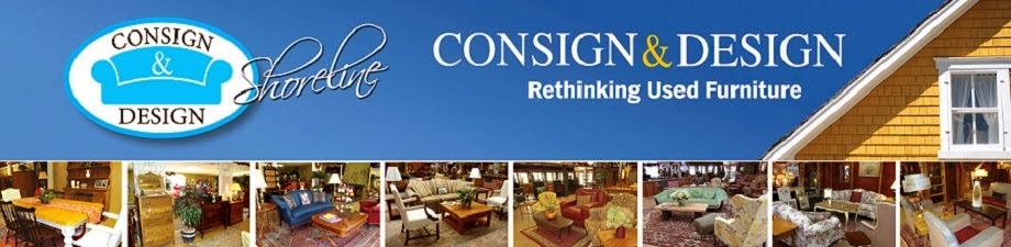 Consign and Design Shoreline