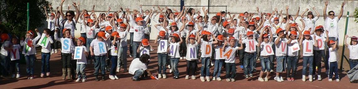 Día del Centro 2012