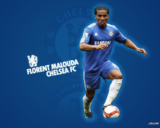 Florent Malouda Chelsea Wallpaper 2011 4