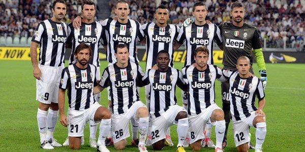 Prediksi Skor Juventus vs Chievo (Liga Italia) 23 September 2012