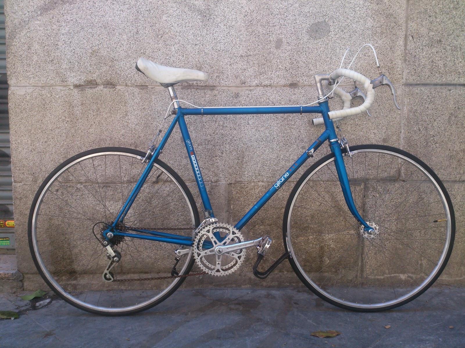 Modernizar Gitane Vitus 788 « Foro de cicloturismo y viajes en bicicleta
