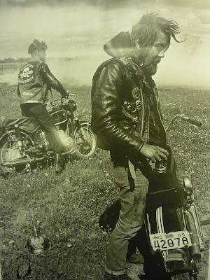 the bikeriders danny lyon pdf