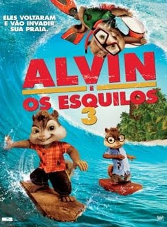 Download Alvin e os Esquilos 3 Dublado