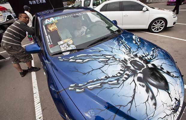 Car Painting Stamford Ct