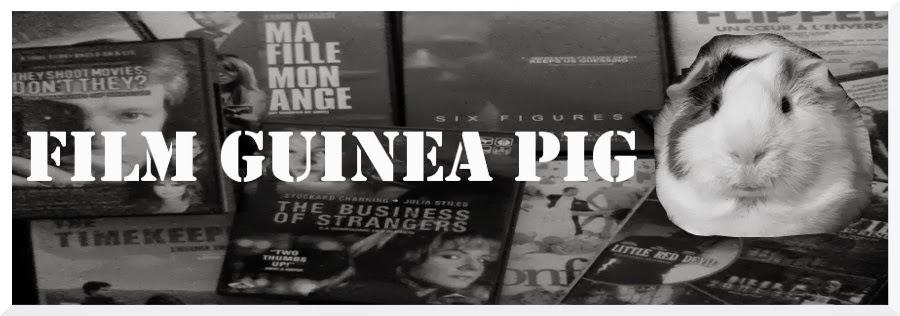 Film Guinea Pig