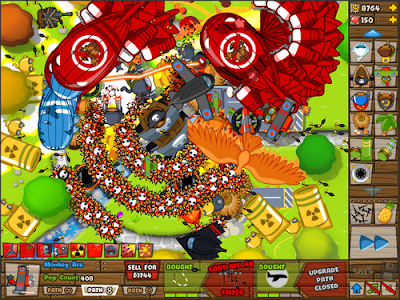 Bloons TD 5 v2.17 Android Picture