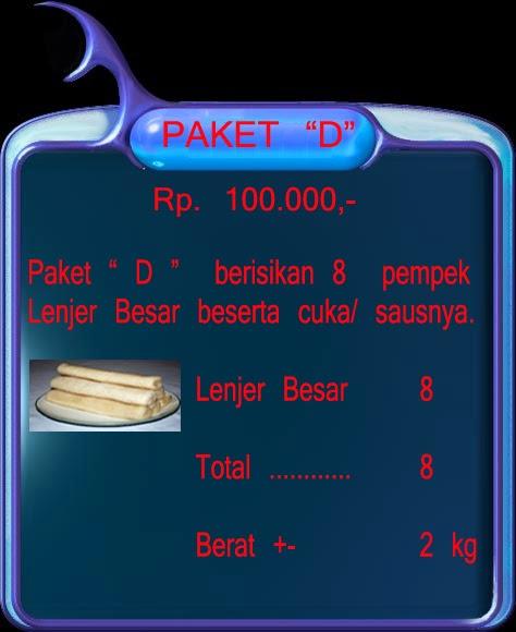 Paket D