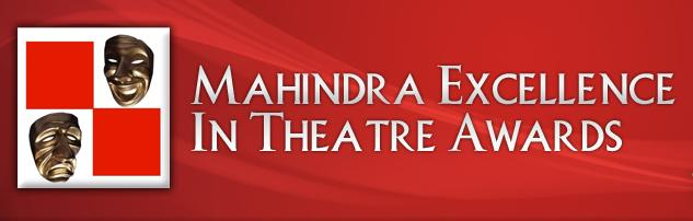 Mahindra Excellence in Theatre Awards