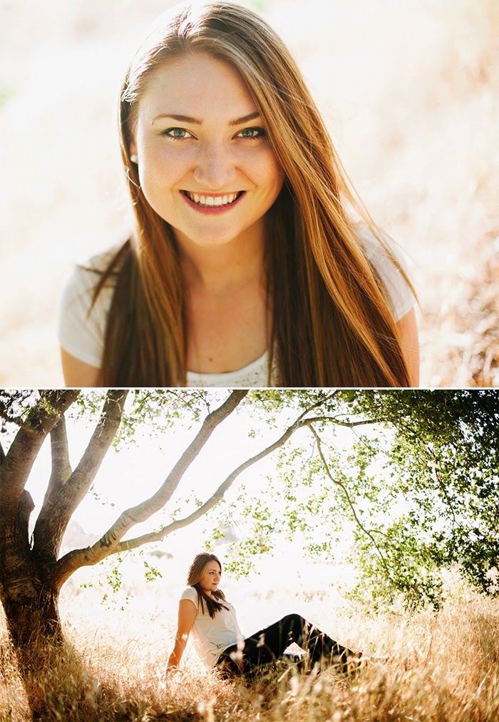UCSB graduation senior portraits