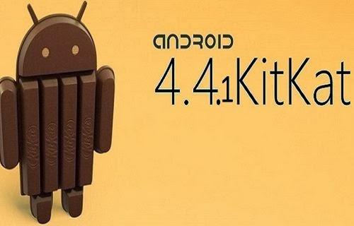 android 4.4.1 güncellemesi nexus 5 yenilikleri