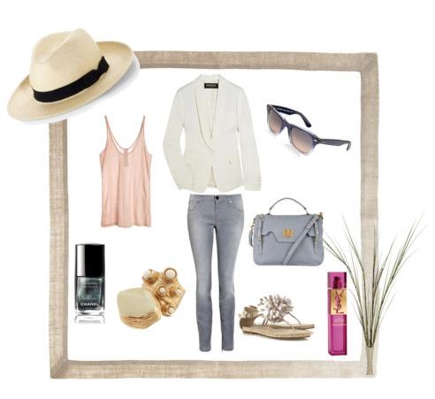 Fashion Gourmet: July 2011