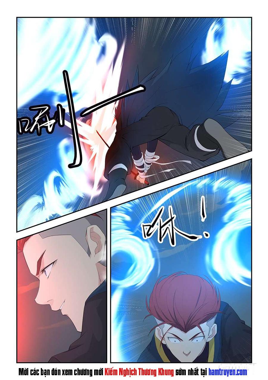 Kiếm Nghịch Thương Khung Chap 52 Upload bởi Truyentranhmoi.net