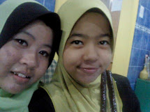 "kak ""kila"" and akuw :P"