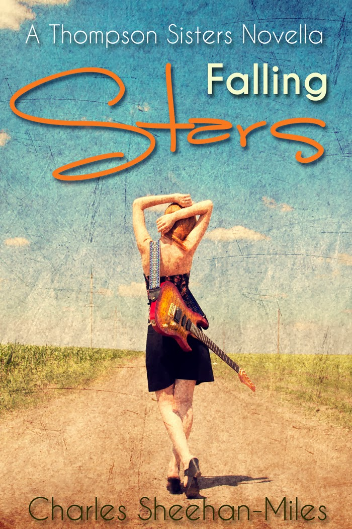 The Literary Connoisseur Falling Stars By Charles Sheehan Miles