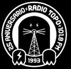 ESCUCHA RADIO TOPO EN DIRECTO!!!