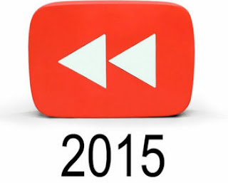 youtube migliori video 2015