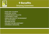9 Benefits