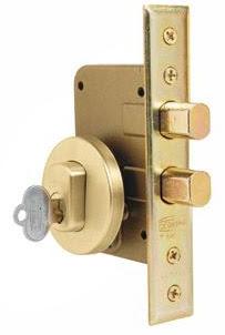Blog del cerrajero precios de cerraduras para puerta - Cerraduras para puertas de madera precios ...