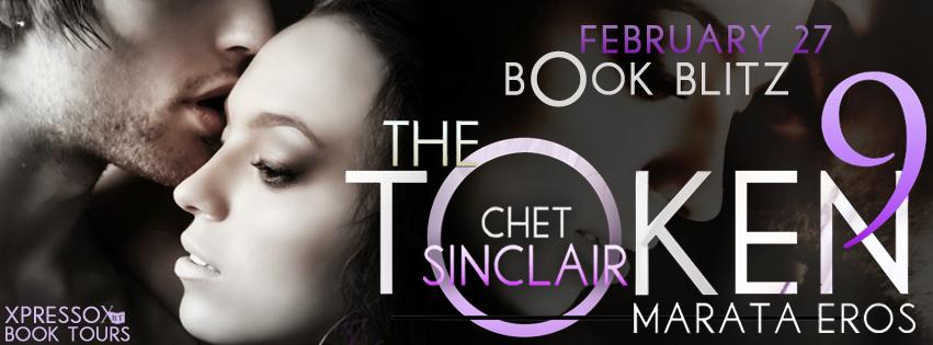 The Token 9: Chet Sinclair