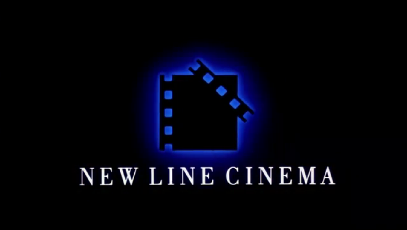 New Line Cinema Movie Logo