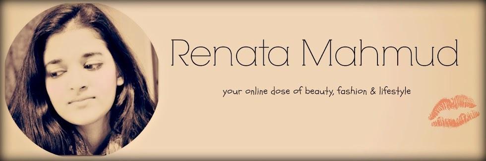 Renata Mahmud