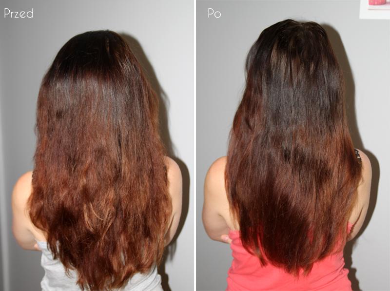 Znalezione obrazy dla zapytania przeproteinowanie włosów