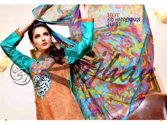 Festivana Eid Collection