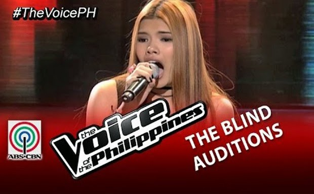 The Voice of the Philippines Season 2 Krystina Louise Ng sings 'House of the Rising Sun' Video Performance Replay