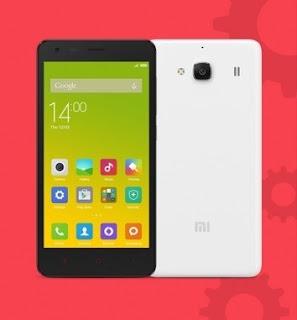 Xiaomi Redmi 2 Prime, Smartphone Murah dengan RAM 2GB