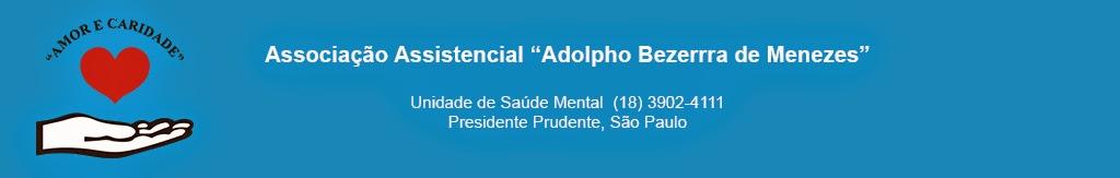 Associação Assistencial Bezerra de Menezes - Presidente Prudente, Sp