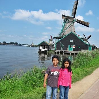 Holland - 2011