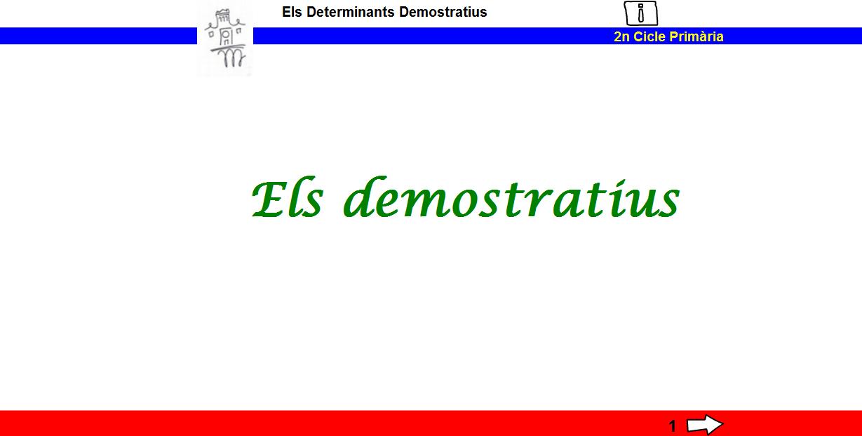 http://www.cervantesmonover.es/lim/4/demostratius/demostratius.html