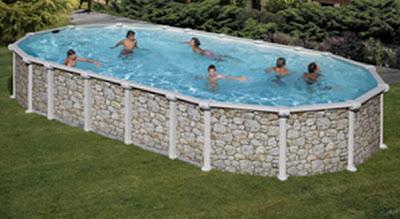 reja para piscina elevada en 2mm