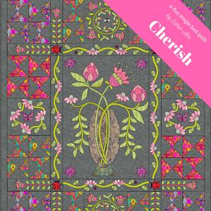 'Cherish' a blooming beauty!