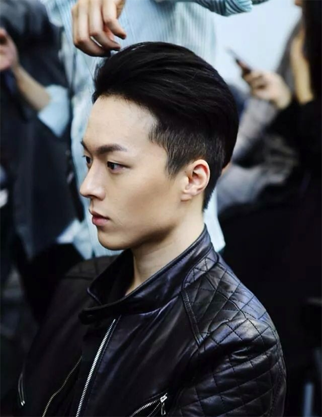 Brilliant 2016 Hairstyle Inspirations The Best Korean Hairstyles For Men Short Hairstyles For Black Women Fulllsitofus