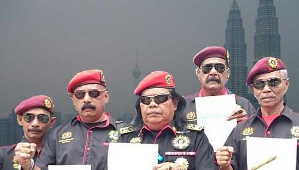 Rani Kulop Dakwa Jerebu Berkurangan Hasil Berkat Laporan Polisnya