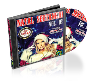 Download CD Natal Sertanejo Vol.03