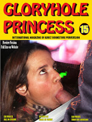 Gloryhole Princess