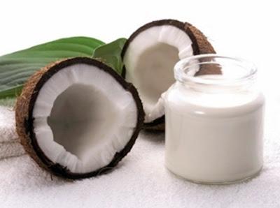 manfaat santan kelapa untuk kesehatan