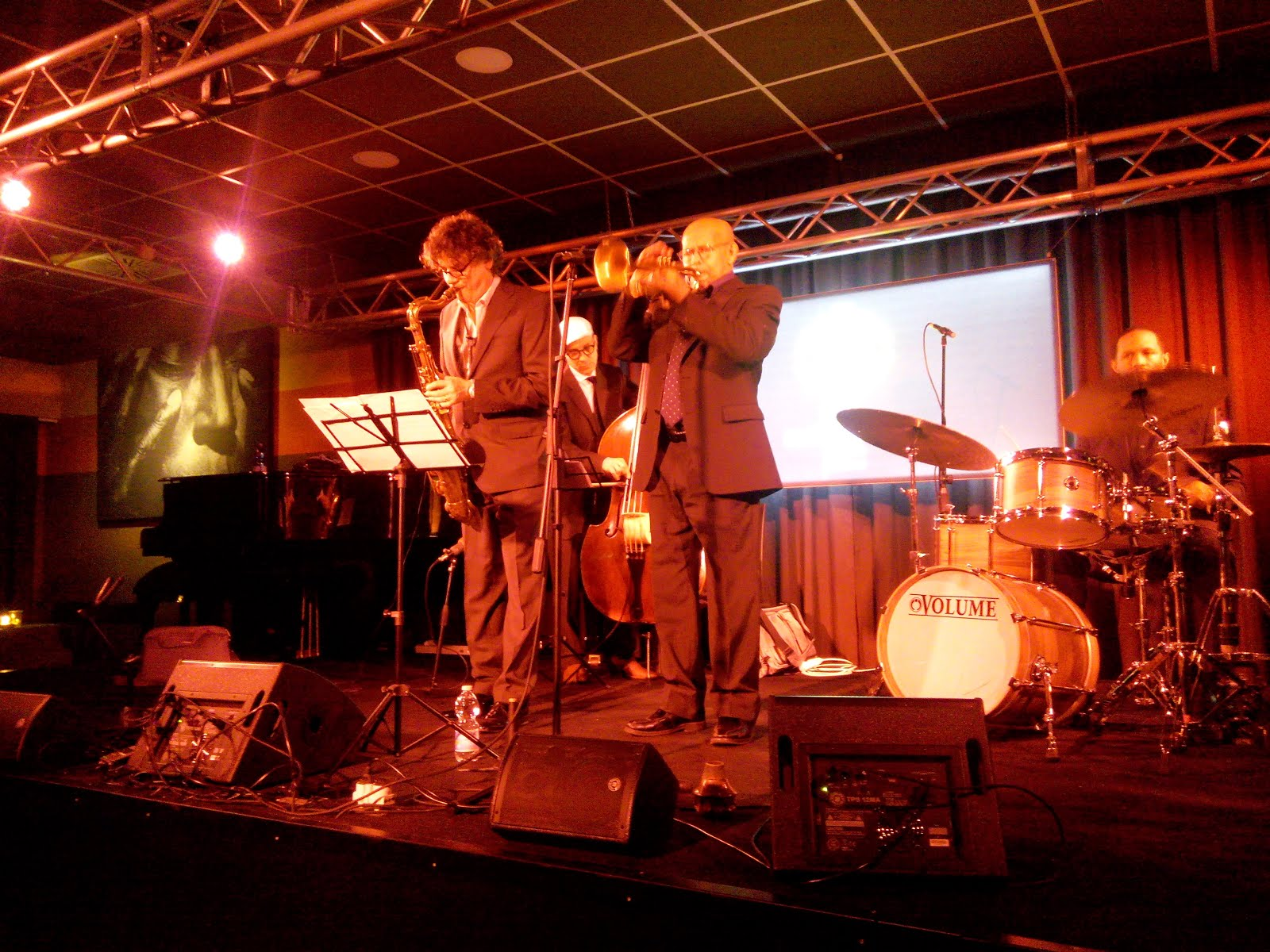 La stagione Jazz al Cotton Club