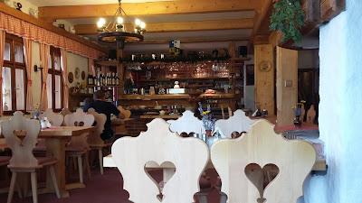 Restaurace na Josefově boudě