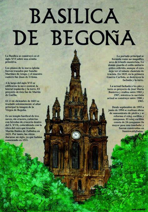 De Bilbao de toda la vida: diciembre 2011