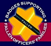Help Families of Fallen Officers