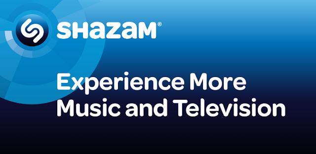 Shazam Encore 5.0.1 Apk