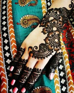 Indian-Bridal-Mehndi-Design-2013-For-Women