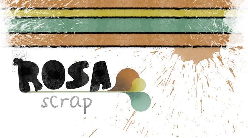 Rosa Scrap