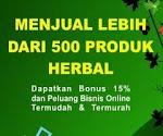 Obat Herbal sejuta Penyakit
